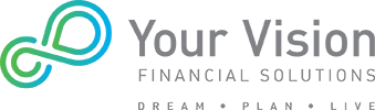 Your Vision Financial Solutions Pty Ltd Logo
